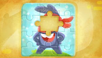 Tee and Mo - E17 - Puzzle