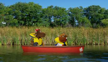 Canada Crew - E2 - Rivers