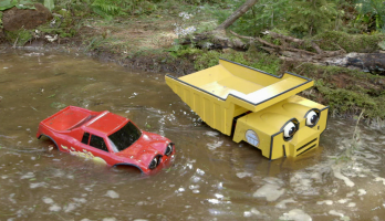 Zerby Derby - S2E30 - Puddle Too Deep