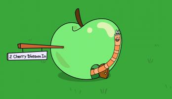 Sweet Treats - E13 - Apples