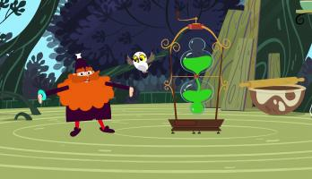 Trulli Tales - E21 - Clock-A-Doodle-Doo