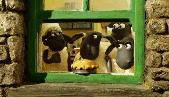 Shaun the Sheep - S5E11 - Happy Farmers Day