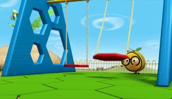 The Hive - S1E16 - Imaginary Bee