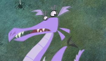 I'm a Monster - E7 - Dragon