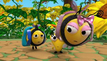 The Hive - S2E141 - Rubee Says