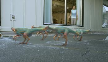 Dino Dana - S3E17 - Dancesaurus/Dino Memories
