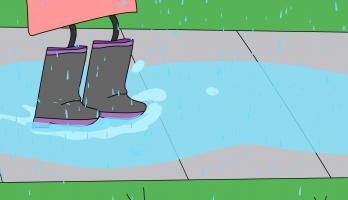 Sweet Treats - E32 - Rainy Day