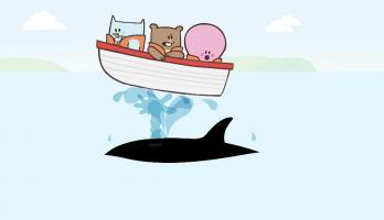 Knowledge Kids - General E19 - Whale Watching Fun