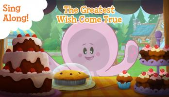 Sing along: The Greatest Wish Come True