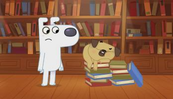 Dog Loves Book - Dog Loves Sleepy Time Rhymes