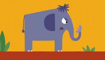 Animanimals - E21 - Elephant