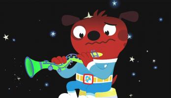 Astroblast - E28 - How To Get To Carnegie Nebula