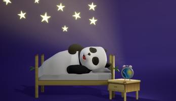 Bamboo Love - E26 - Bedtime