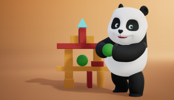 Bamboo Love - E7 - Building