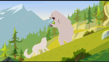 Belle and Sebastian - E14 - Sealed Lips / The White Bear