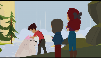 Belle and Sebastian - E24 - The Little Mountain Guide/Parasites