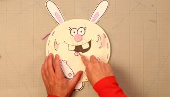 Box Yourself Minis - S2E66 - Purse Bunny Rabbit Galore