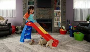 Cutie Pugs - E8 - The Slide