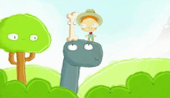 The Day Henry Met...? - S2E5 - A Dinosaur Bone