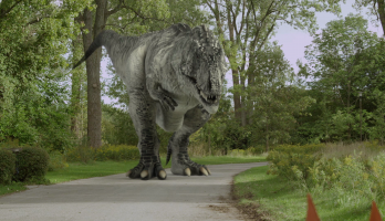 Dino Dan: Trek's Adventures - S4E9 - Carnivore Contest/Dino Racers