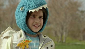 Dino Dana - S1E5 - Dino Doctor/Be My Dino Baby