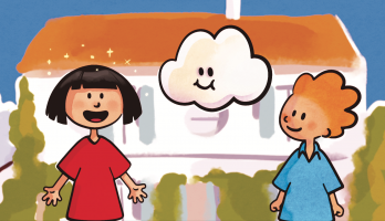 Ella, Oscar & Hoo - E23 - A Cloud in Love