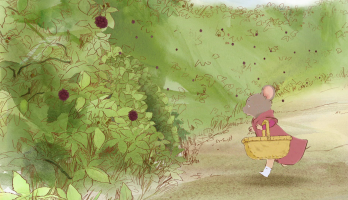 Ernest and Celestine - E1 - The Little Ghosts