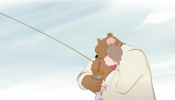 Ernest and Celestine - E14 - Southern Express