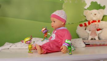 Floogals - S2E3 - Project Doll