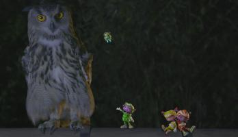 Floogals - S2E43 - Project Owl