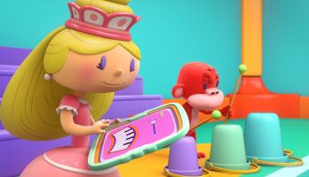 Helen's Little School - E33 - Let the Music Play