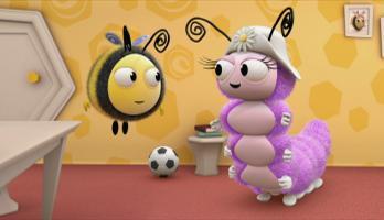 The Hive - S1E30 - Buzzbee's Babysitter
