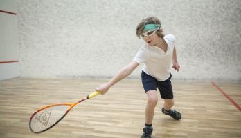 I Love - E36 - Squash