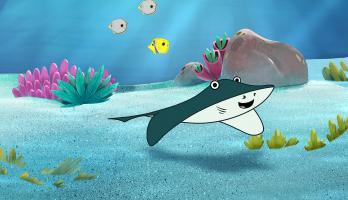 I'm a Fish - E15 - I'm a Stingray Fish