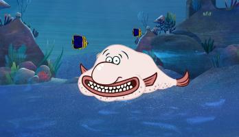 I'm a Fish - E35 - I'm a Blob Fish