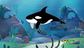 I'm a Fish - E46 - I'm a Killer Whale