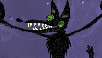 I'm a Monster - E16 - Blackshuck