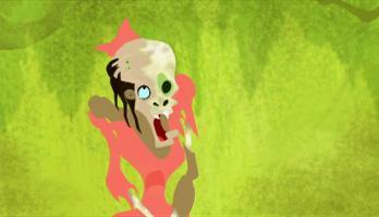 I'm a Monster - E43 - Zombie