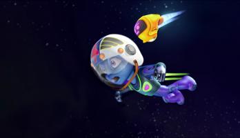 Jack - S1E8 - Saturn's Rings