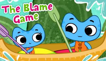 Kit 'n' Kate - E48 - The Blame Game