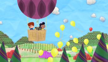 Kiva Can Do - E6 - Party Island