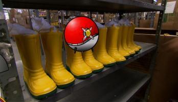 Making Stuff - S1E18 - Rain Boots