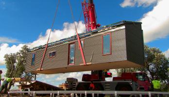 Making Stuff - S2E13 - Pre-Built Houses