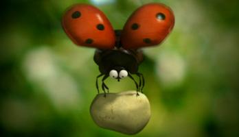 Minuscule - S1E17 - Ladybugs