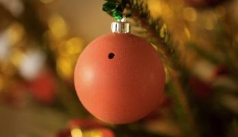 Minuscule - S3E4 - A Christmas Apple