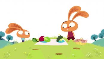 Mister Rabbit - E5 - The Picnic