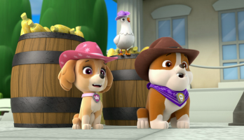 Paw Patrol - S1E115 - Pups Save a Hoedown/Pups Save Alex