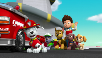 Paw Patrol - S2E210 - Pups Save a Talent Show/Pups Save the Corn Roast