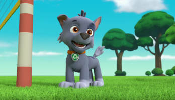 Paw Patrol - S2E215 - Pups Save a Stowaway/Pups Save a Friend