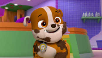 Paw Patrol - S4E414 - Pups Save the Runaway Kitties/Pups Save Tiny Marshall